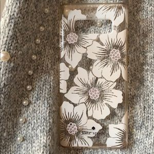 Kate spade phone case for IPhone XS MAX